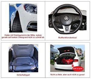 Abbildung 1: Bereifung von einem Elektroauto